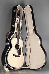 Santa Cruz Guitar OM, Custom, Adirondack top NEW Image 17