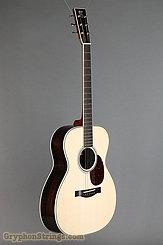 Santa Cruz Guitar OM, Custom, Adirondack top NEW Image 2