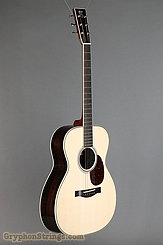 Santa Cruz Guitar OM, Custom, Adirondack top NEW Image 2
