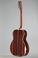 Santa Cruz Guitar OM, Custom, Adirondack top NEW Image 4