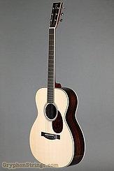Santa Cruz Guitar OM, Custom, Adirondack top NEW Image 8