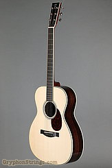 Santa Cruz Guitar OM, Custom, Adirondack top NEW Image 8