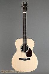 Santa Cruz Guitar OM, Custom, Adirondack top NEW Image 9