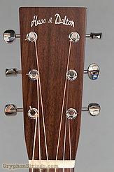 Huss & Dalton Guitar Road Edition OM NEW Image 13