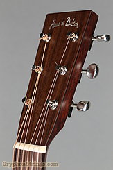 Huss & Dalton Guitar Road Edition OM NEW Image 14