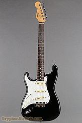 1988 Fender Guitar Stratocaster Lefty MIJ Image 9
