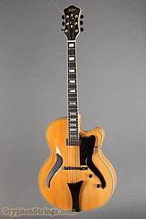 2004 Hofner Guitar Jazzica Custom