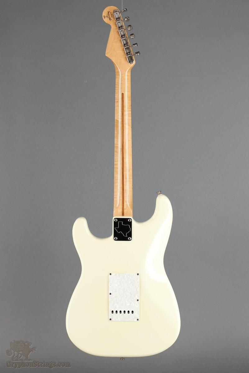 1992 Fender Guitar Fender Custom Shop Texas Special Guitar