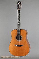 1996 Larrivee Guitar D-10