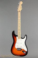1993 Fender Guitar Strat Plus, sunburst