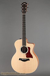 Taylor Guitar 214ce-FS DLX NEW