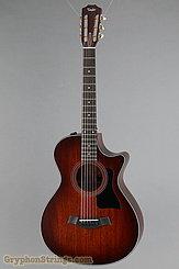 2016 Taylor Guitar 322ce
