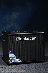 Blackstar Amplifier IDCORE20V2 20w Digital Stereo Combo Amp w/FX NEW