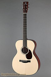 Santa Cruz Guitar OM/PW, European Spruce NEW