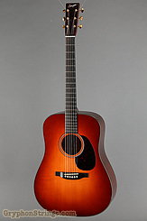 2009 Bourgeois Guitar Country Boy Deluxe Sunburst