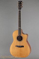 1998 Huss & Dalton Guitar CM Custom Cedar/Quilted Sapele