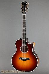 2009 Taylor Guitar 656ce sunburst