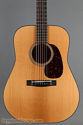 Huss & Dalton Guitar TD-M,Thermo-Cured Red Spruce  NEW Image 10