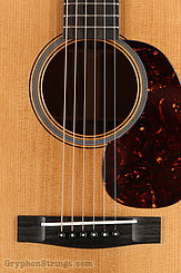 Huss & Dalton Guitar TD-M,Thermo-Cured Red Spruce  NEW Image 11