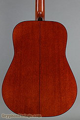 Huss & Dalton Guitar TD-M,Thermo-Cured Red Spruce  NEW Image 12