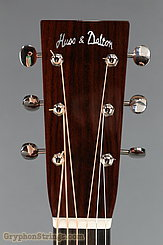 Huss & Dalton Guitar TD-M,Thermo-Cured Red Spruce  NEW Image 13