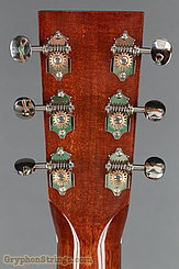 Huss & Dalton Guitar TD-M,Thermo-Cured Red Spruce  NEW Image 15