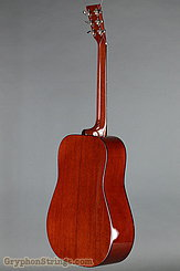 Huss & Dalton Guitar TD-M,Thermo-Cured Red Spruce  NEW Image 4