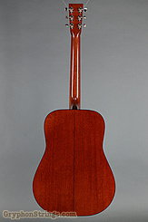 Huss & Dalton Guitar TD-M,Thermo-Cured Red Spruce  NEW Image 5