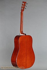 Huss & Dalton Guitar TD-M,Thermo-Cured Red Spruce  NEW Image 6