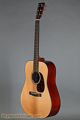 Huss & Dalton Guitar TD-M,Thermo-Cured Red Spruce  NEW Image 8