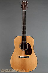 Huss & Dalton Guitar TD-M,Thermo-Cured Red Spruce  NEW Image 9