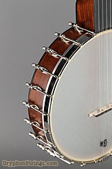"Bart Reiter Banjo Buckbee, 12"", Cherry neck NEW Image 12"