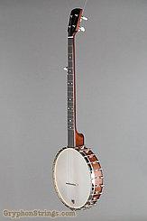 "Bart Reiter Banjo Buckbee, 12"", Cherry neck NEW Image 8"