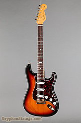 1997 Fender Guitar Collector's Edition Stratocaster('62 Reissue)