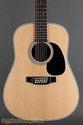 Martin Guitar D12-28 NEW Image 10