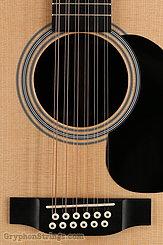 Martin Guitar D12-28 NEW Image 11