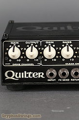 Quilter Labs Amplifier OverDrive 200 NEW Image 3