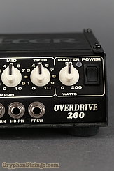 Quilter Labs Amplifier OverDrive 200 NEW Image 4