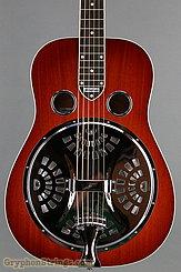 Scheerhorn Guitar L-body Mahogany, Squareneck NEW Image 10