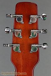 Scheerhorn Guitar L-body Mahogany, Squareneck NEW Image 15