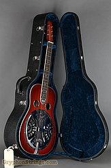Scheerhorn Guitar L-body Mahogany, Squareneck NEW Image 17