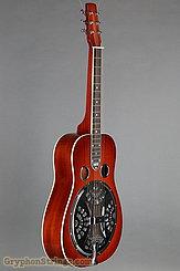 Scheerhorn Guitar L-body Mahogany, Squareneck NEW Image 2