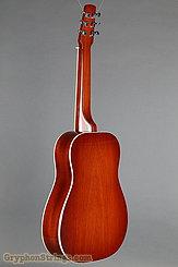 Scheerhorn Guitar L-body Mahogany, Squareneck NEW Image 6