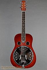 Scheerhorn Guitar L-body Mahogany, Squareneck NEW Image 9