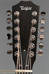 Taylor Guitar 352ce NEW Image 13