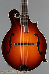 2005 Eastman Mandolin MD615 Image 10