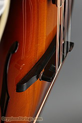 2005 Eastman Mandolin MD615 Image 11