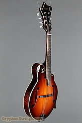 2005 Eastman Mandolin MD615 Image 2