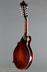 2005 Eastman Mandolin MD615 Image 4