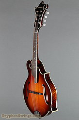 2005 Eastman Mandolin MD615 Image 8